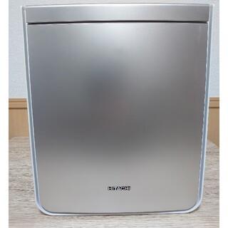 ヒタチ(日立)の【布団乾燥機】HITACHI HFK-VS2000 ホワイト(衣類乾燥機)