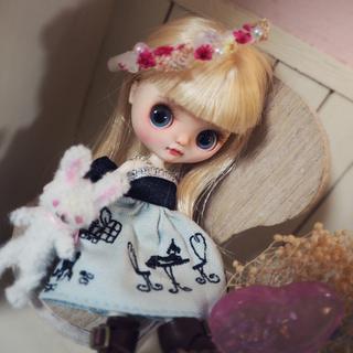 タカラトミー(Takara Tomy)の🍼カスタムプチブライス🍼YUKI*Doll(人形)