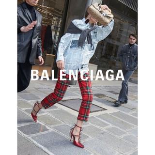 バレンシアガ(Balenciaga)の❀即売れ❀BALENCIAGA  6連キーケース 499204(キーケース)
