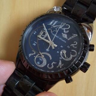 ツモリチサト(TSUMORI CHISATO)の腕時計(腕時計)