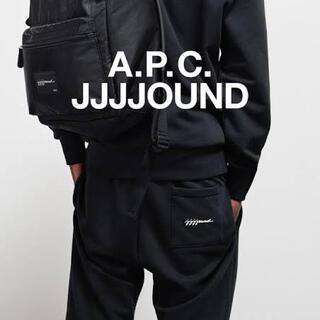 ワンエルディーケーセレクト(1LDK SELECT)の【新品未使用】‼️定価以下‼️  jjjjound × A.P.C.(その他)