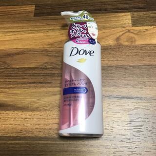 ユニリーバ(Unilever)のダヴ モイスチャーケアオイルクレンジング(170ml)(クレンジング/メイク落とし)
