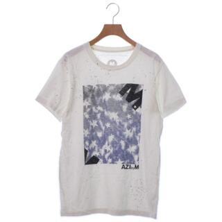エム(M)のM Tシャツ・カットソー メンズ(Tシャツ/カットソー(半袖/袖なし))