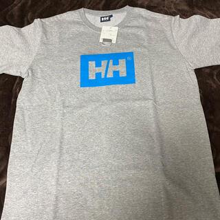 ヘリーハンセン(HELLY HANSEN)のヘリーハンセン半袖Tシャツ L(Tシャツ/カットソー(半袖/袖なし))