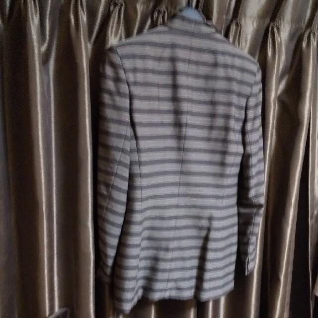 Christian Dior(クリスチャンディオール)のChristian Dior、ジャケット、 レディースのジャケット/アウター(ノーカラージャケット)の商品写真