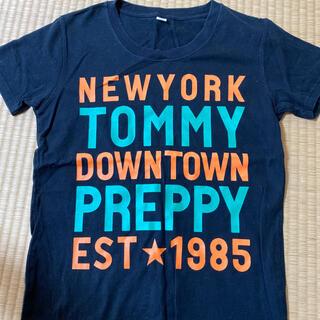 トミー(TOMMY)の美品 TOMMY Tシャツ(Tシャツ(半袖/袖なし))