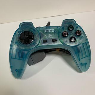 プレイステーション(PlayStation)のHORI PADⅡ PlayStation コントローラー(家庭用ゲーム機本体)