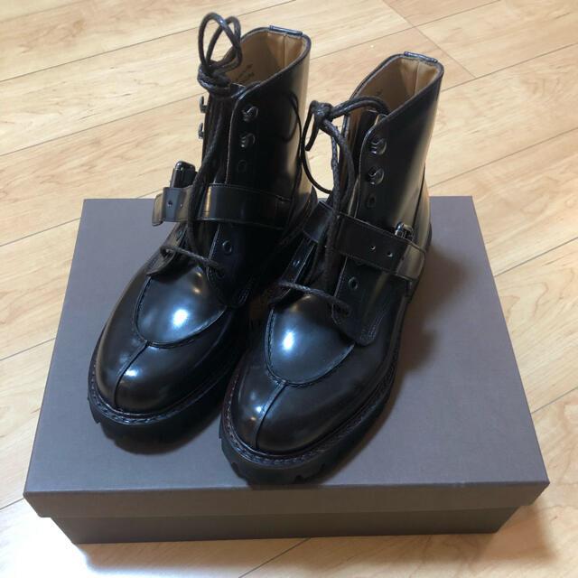 Church's(チャーチ)のチャーチ ブーツ メンズの靴/シューズ(ブーツ)の商品写真