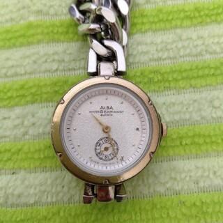 アルバ(ALBA)のセイコーALBA 腕時計 稼働品(腕時計)