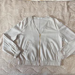 ストラ(Stola.)のレディース服 レザージャケット stolaストラ スウェードライダースジャケット(ライダースジャケット)