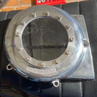 ヤマハ(ヤマハ)のSR400 ジェネレーターカバー(パーツ)
