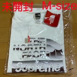 シュプリーム(Supreme)のSupreme 2018SS The North Face T-shirt(Tシャツ/カットソー(半袖/袖なし))