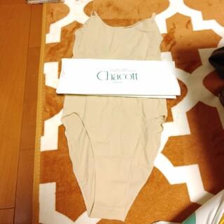 チャコット(CHACOTT)のChacott ボディーファンデーション(ダンス/バレエ)