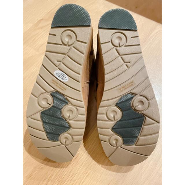cavacava(サヴァサヴァ)のサヴァサヴァのムートンブーツ レディースの靴/シューズ(ブーツ)の商品写真