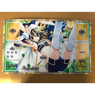 バンダイ(BANDAI)のバトスピ プレイマット(カードサプライ/アクセサリ)