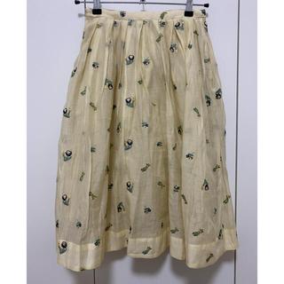 デイシー(deicy)のme couture スカート(ひざ丈スカート)
