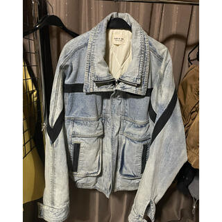 FEAR OF GOD - FEAR OF GOD denim ski jacket Lサイズ