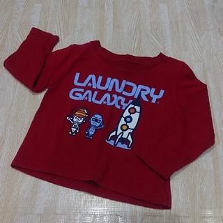 ランドリー(LAUNDRY)のLAUNDRY 90 ロングTシャツ(Tシャツ/カットソー)