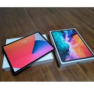 アイパッド(iPad)のipad pro 512GB wifiモデル a-na様専用セット(タブレット)