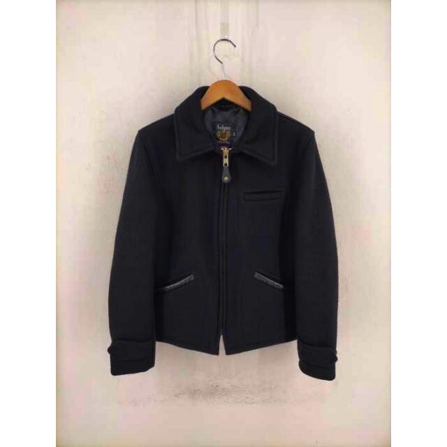 schott(ショット)のSchott(ショット) 716 MODEL WOOL CPO JACKET メンズのジャケット/アウター(ブルゾン)の商品写真