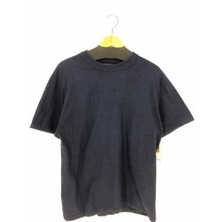 アルモーリュックス(Armorlux)のARMOR LUX(アルモーリュックス) 無地 クルーネックTシャツ メンズ(Tシャツ/カットソー(半袖/袖なし))