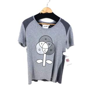 アンリアレイジ(ANREALAGE)のANREALAGE(アンリアレイジ) 13AW color メンズ トップス(Tシャツ/カットソー(半袖/袖なし))