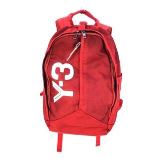 Y-3 - Y-3(ワイスリー) ロゴリュックサック メンズ バッグ バックパック
