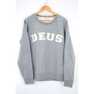 デウスエクスマキナ(Deus ex Machina)のDeus Ex Machina(デウスエクスマキナ) メンズ トップス(スウェット)