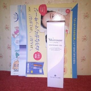 タイショウセイヤク(大正製薬)のShirosae しろさえ ホワイトニングジェル 50g 大正製薬(美容液)