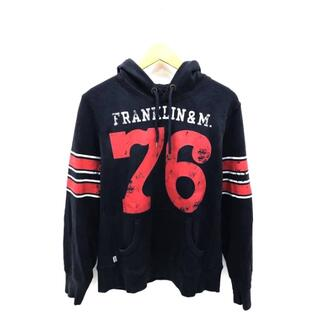 フランクリンアンドマーシャル(FRANKLIN&MARSHALL)のFRANKLIN&MARSHALL(フランクリンマーシャル) メンズ トップス(パーカー)