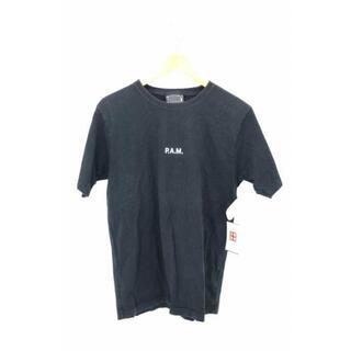 パム(P.A.M.)のP.A.M.(パム) ロゴプリント TEE メンズ トップス(Tシャツ/カットソー(半袖/袖なし))