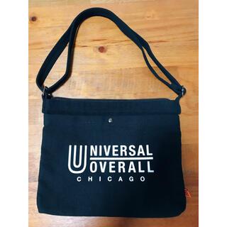 ◎新品未使用◎  ユニバーサルオーバーオール サコッシュバッグ ショルダーバッグ(ショルダーバッグ)