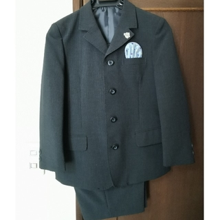 ヒロミチナカノ(HIROMICHI NAKANO)の入学式用スーツ 130cm ヒロミチナカノ(ドレス/フォーマル)