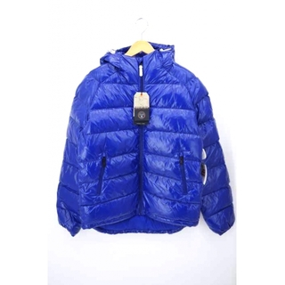 NAPAPIJRI(ナパピリ) Superlight Puffer Jacket