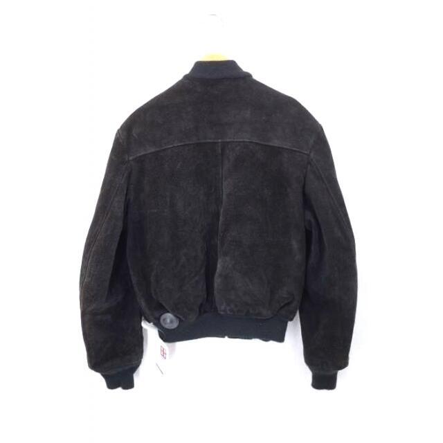 schott(ショット)のSchott(ショット) USA製 スウェードアワードジャケット メンズ メンズのジャケット/アウター(ブルゾン)の商品写真