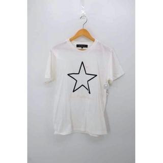 アンリアレイジ(ANREALAGE)のANREALAGE(アンリアレイジ) スタープリントTシャツ メンズ トップス(Tシャツ/カットソー(半袖/袖なし))