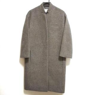 ルシェルブルー(LE CIEL BLEU)のルシェルブルー コート サイズ36 S美品  -(その他)