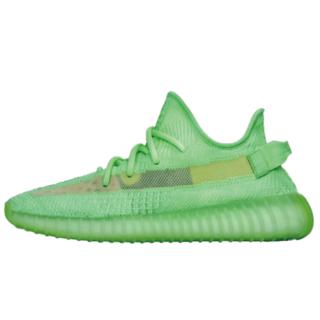 アディダス(adidas)のAdidas Yeezy Boost 350 V2 Glow 26.0cm(スニーカー)