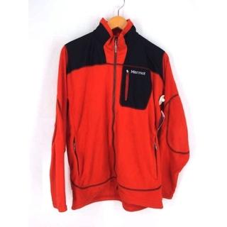 MARMOT - MARMOT(マーモット) Trek Fleece Jacket メンズ