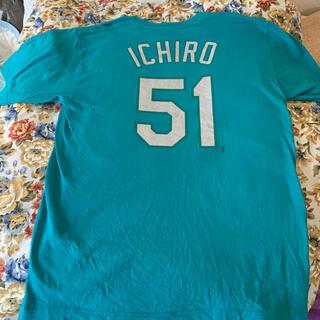 【Shion様専用ページ】MLB マリナーズ Tシャツ(Tシャツ/カットソー(半袖/袖なし))