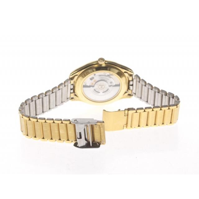 SEIKO(セイコー)のセイコー メカニカル デイト 裏スケ 4S35-8000 メンズ 【中古】 メンズの時計(腕時計(アナログ))の商品写真