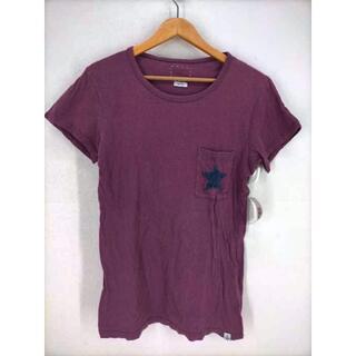 ヴィスヴィム(VISVIM)のVISVIM(ビズビム) メンズ トップス Tシャツ・カットソー(Tシャツ/カットソー(半袖/袖なし))