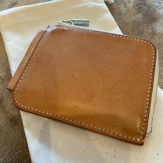Hender Scheme - henderscheme エンダースキーマ L purse 財布