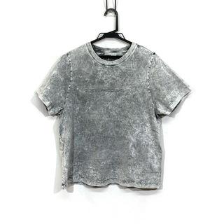 ステラマッカートニー(Stella McCartney)のステラマッカートニー 半袖Tシャツ 34 M -(Tシャツ(半袖/袖なし))