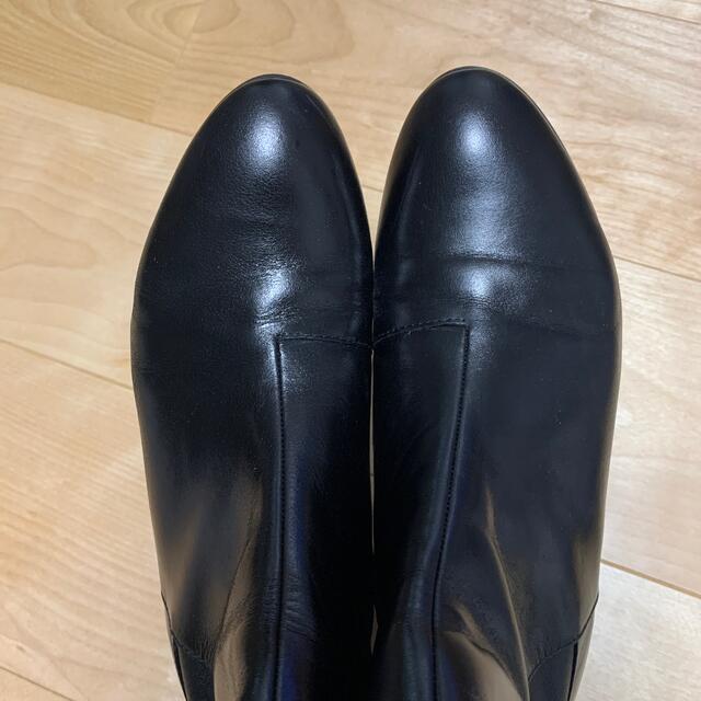 cavacava(サヴァサヴァ)のサヴァサヴァ*ショートブーツ 24cm レディースの靴/シューズ(ブーツ)の商品写真