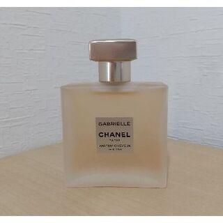 シャネル(CHANEL)のシャネル  ガブリエル ヘアミスト   40ml (ヘアウォーター/ヘアミスト)