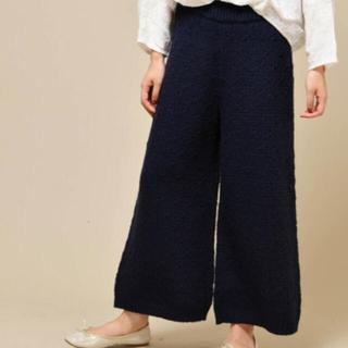 pual ce cin - 新品✨タグ付き♪pual ce cin ポインテール風パンツ 定価10,780円