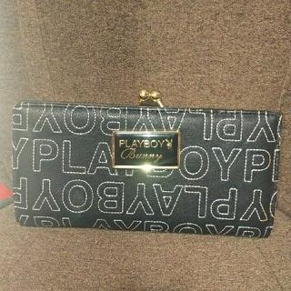 プレイボーイ(PLAYBOY)のPLAY BOY  長財布  未使用品(財布)