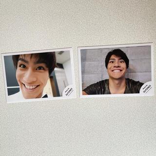ジャニーズ(Johnny's)の森本慎太郎 セルフィー 公式写真(アイドルグッズ)