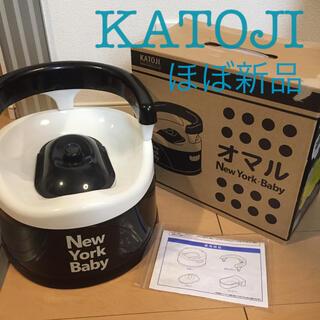 カトージ(KATOJI)のカトージ 洋式型 オマル(ベビーおまる)